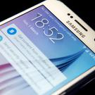 Samsung Electronics has said its fourth quarter earnings more than doubled from a year earlier