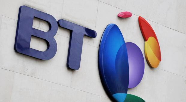 BT said that following an independent review, the 'extent and complexity of inappropriate behaviour in the Italian business were far greater than previously identified'