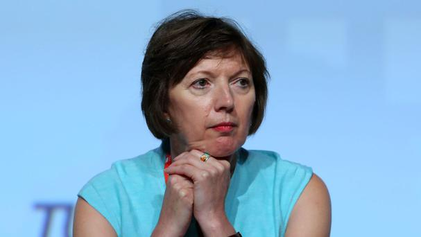 TUC general secretary Frances O'Grady said Prime Minister Theresa May has only given a list of Brexit priorities, and business chiefs are still waiting for the details of her plans