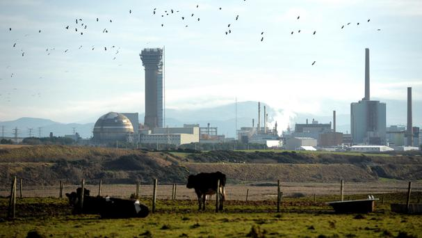 Crucial talks are to be held in a bid to avert the threat of industrial action by thousands of nuclear workers in a row over pensions