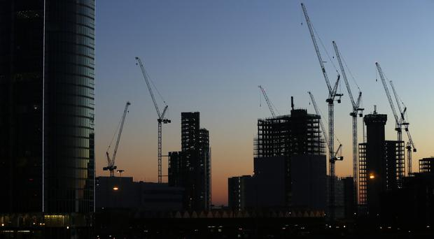 Businesses in construction, agriculture, hospitality and manufacturing will need to face up to harsher conditions in 2017 and beyond, the REC said