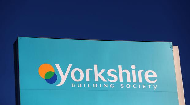 Yorkshire Building Society said 440 jobs were at risk