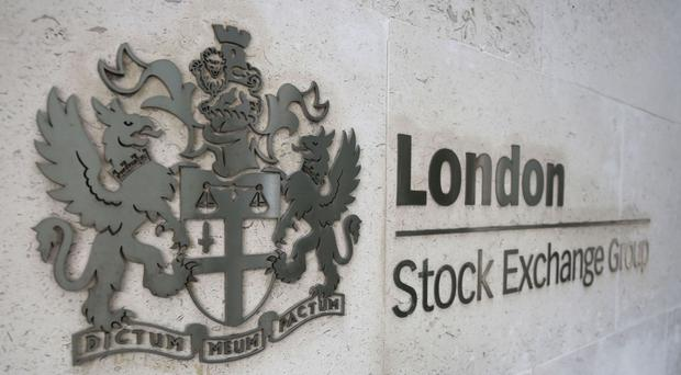 The FTSE 100 Index closed up 14.09 points to 7,164.43