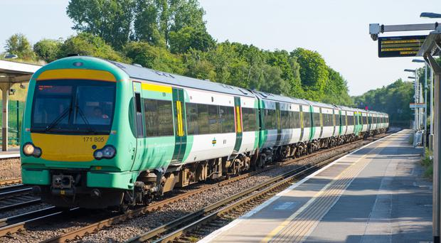 Southern Railway services have been severely disrupted by strikes