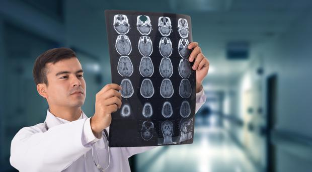 Cirdan works in the field of medical imaging, which includes scanning