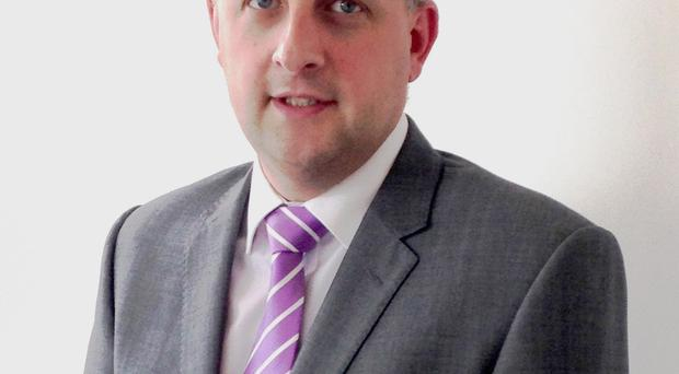 The Ulster Bank's Gary Barr says the upturn in property market confidence is not surprising