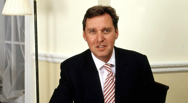 Alan Milburn says the pay gap shows Britain remains a