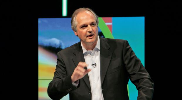 Chief executive Paul Polman warned the challenges are expected to continue this year