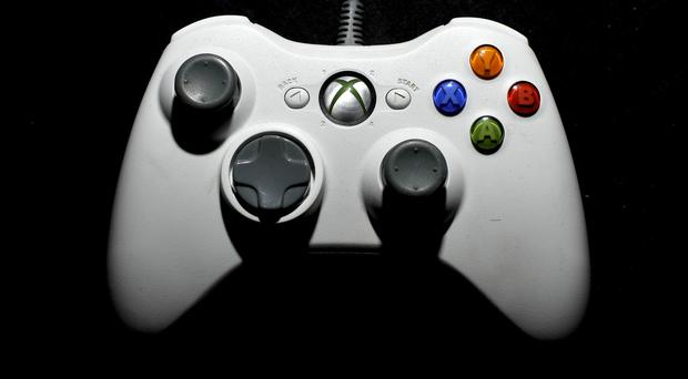 Microsoft's gaming powerhouse Xbox reported a revenue drop of 3%