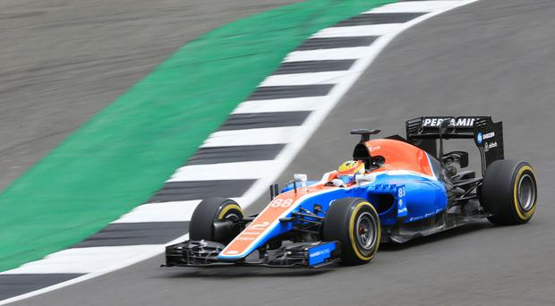 Administrators pointed out that Manor Grand Prix Racing Ltd, which has the rights for Manor's participation in F1, is not in administration