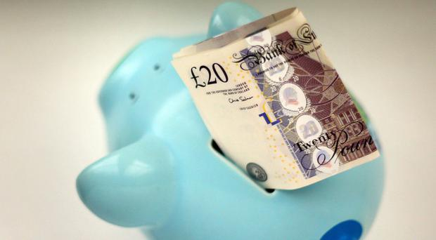 The deposit protection limit under the Financial Services Compensation Scheme pays savers out if their bank goes bust