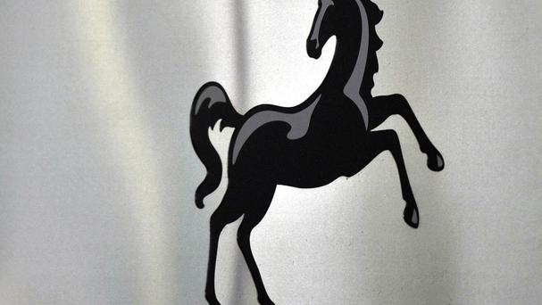 The Government has further reduced its stake in Lloyds