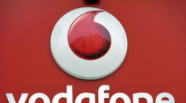 Vodafone's Indian arm would be part of the country's largest telecoms firm if the merger goes ahead