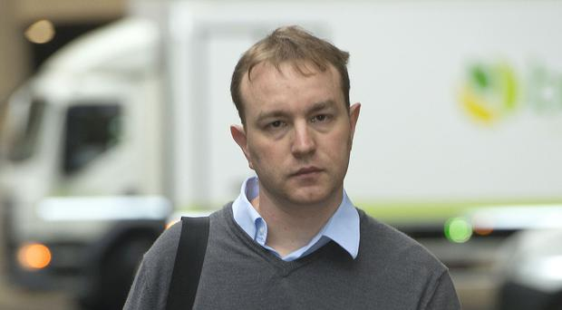 Tom Hayes was convicted in 2015 of eight counts of conspiracy to defraud when he worked for UBS and Citigroup