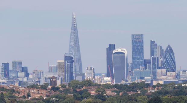 There have been warnings that London could lose out to rival financial hubs unless the City is given greater priority in Brexit negotiations
