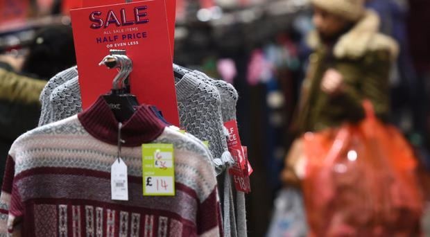 Retail could lose one million jobs without Government support, the Fabian Society warns