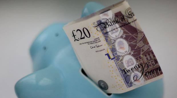 The Royal London report calculated savers have missed out on more than £100 billion in returns by using cash as a long-term investment strategy