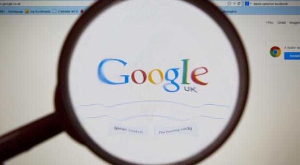 Google has been named the world's most valuable brand
