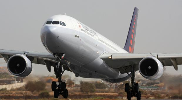 Taking flight: Brussels Airlines