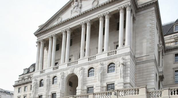 The Bank of England has increased its growth forecasts since the EU referendum