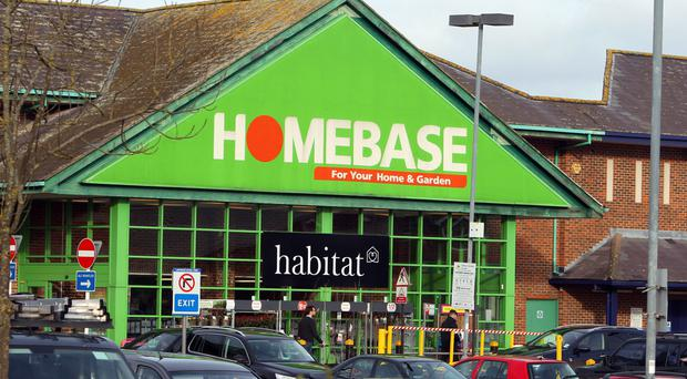 The Homebase brand was acquired by Bunnings' parent company
