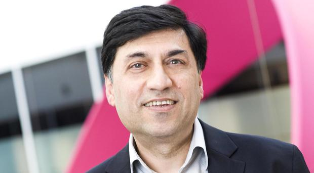 Under the leadership of chief executive Rakesh Kapoor, Reckitt has been on the hunt for a major acquisition for some time