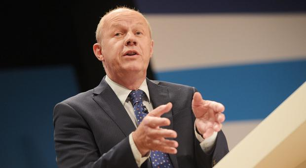 Damian Green says staying in work for a few more years can