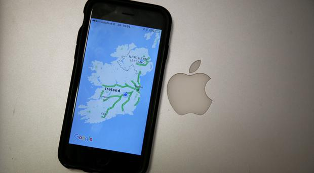 The government has spent 1.8 million euro fighting the decision which said Apple secured illegal state aid