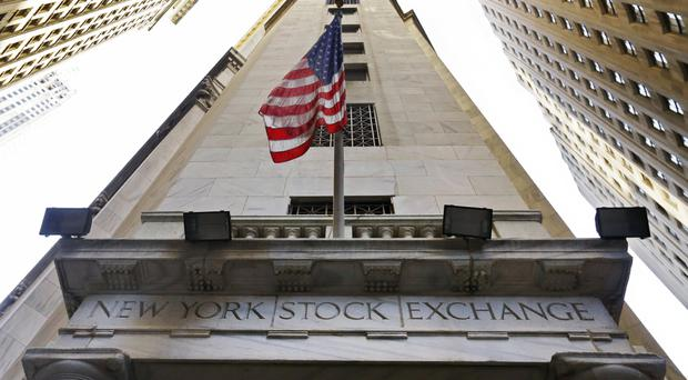 Investors on Wall Street are being more cautious after a post-election rally that pushed stocks to all-time highs (AP Photo/Richard Drew, File)