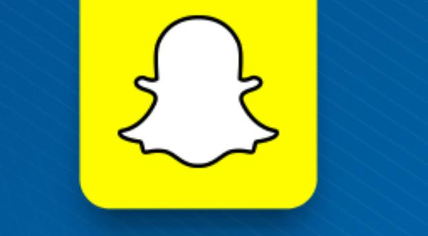 Snapchat is a social network aimed at teenagers