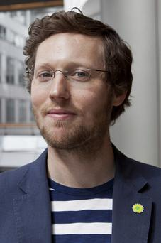 Jan Philipp Albrecht said the move undermines transatlantic agreements on EU citizens' rights