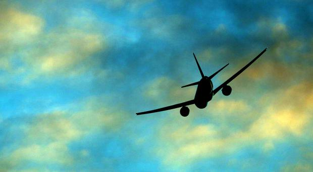 The Scottish Government wants to cut air passenger duty by 50% by the end of this Parliament