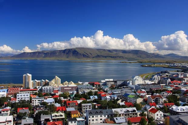 Today, Iceland tops the European table for the cleanest-living teens