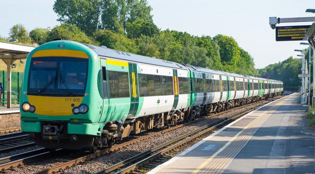 RMT members at Southern have staged a series of strikes, saying the change to a new role of on-board supervisor affects safety