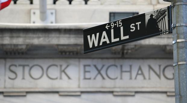 The Dow Jones industrial average fell 19.04 points, or 0.1%, to 20,052.42
