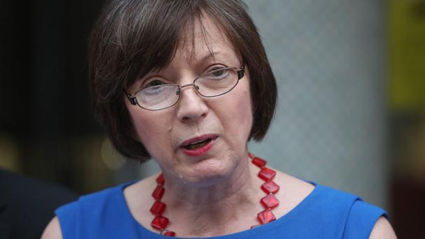 TUC General Secretary Frances O'Grady said rules that protect workers need to be