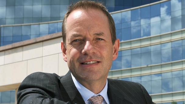 GlaxoSmithKline chief executive Sir Andrew Witty is retiring later this year