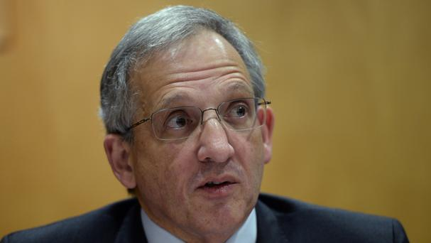 Sir Jon Cunliffe said business investment had flagged in the years after the financial crisis
