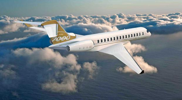 Canada's loans to Bombardier will help the C Series jet, which is part made in Belfast, and research and development for the Global 7000 business jet