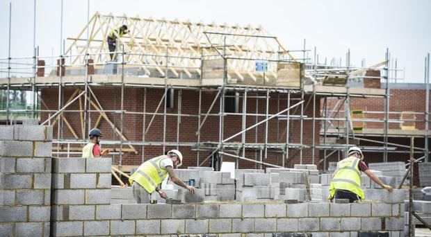 A lack of houses coming onto the market is the biggest challenge facing the sector in Northern Ireland