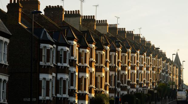Home repossessions fell to the lowest since 1982, figures suggest