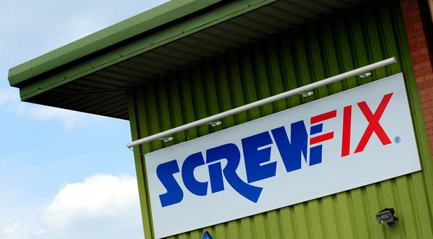 Screwfix currently has six stores in Northern Ireland, including on the Boucher Road and the Ravenhill Road in Belfast
