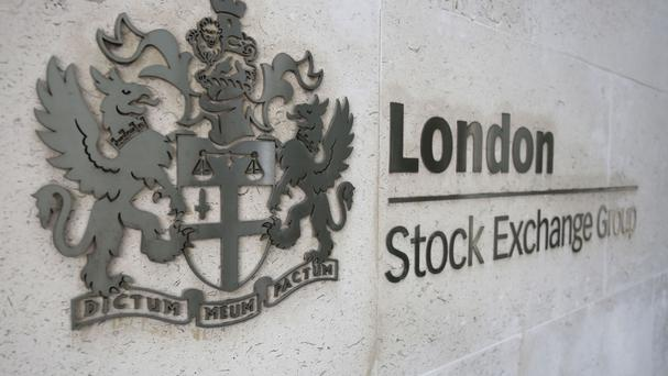 The FTSE 100 Index closed up 40.68 points to 7,229.5