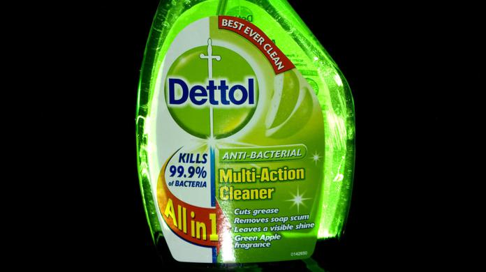 Household products giant Reckitt buys baby formula firm Mead Johnson