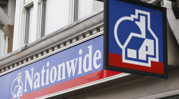 Nationwide building society chief Joe Garner said trading in the third quarter remained 'strong'