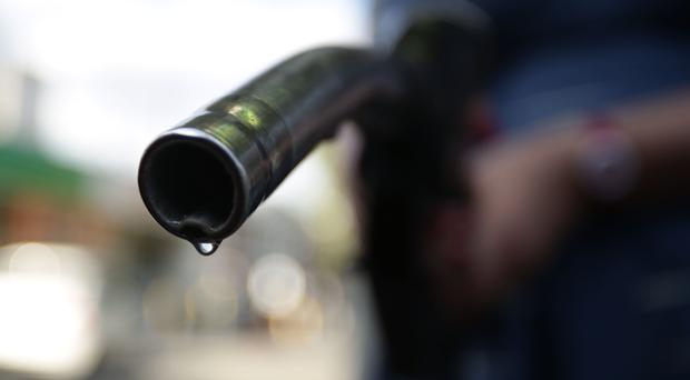 Rising fuel prices have been one of the main drivers of inflation