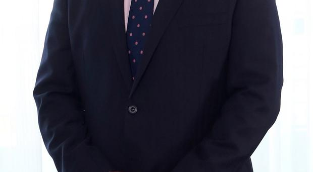 Richard Ramsey, chief economist with Ulster Bank