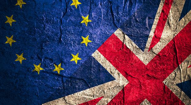 The UK's split from Europe will be complex