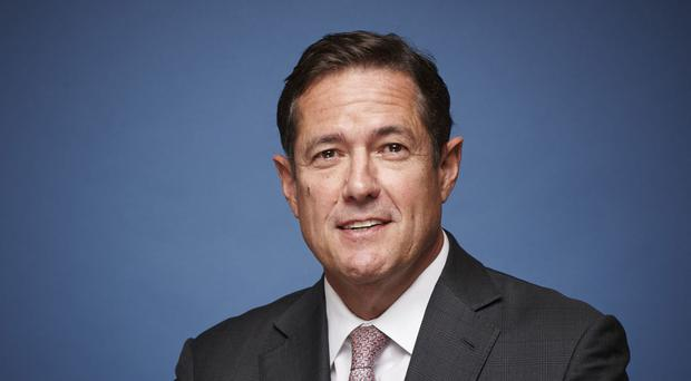 Jes Staley is the chief executive of Barclays