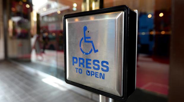 Charity Scope said more than half of disabled people have been bullied or harassed at work due to their impairments